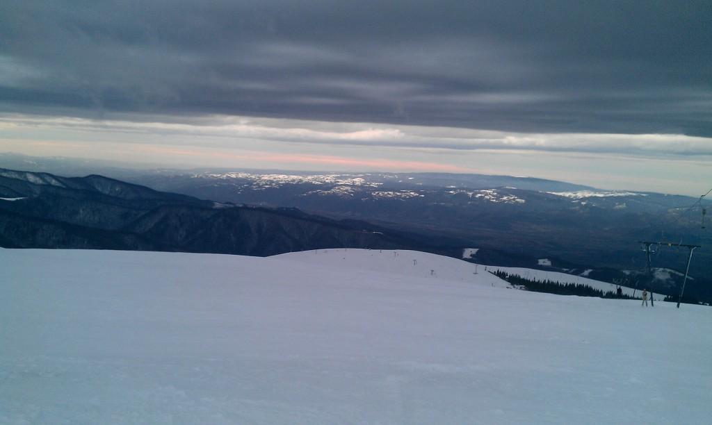 Peisaj 01 Muntele Mic