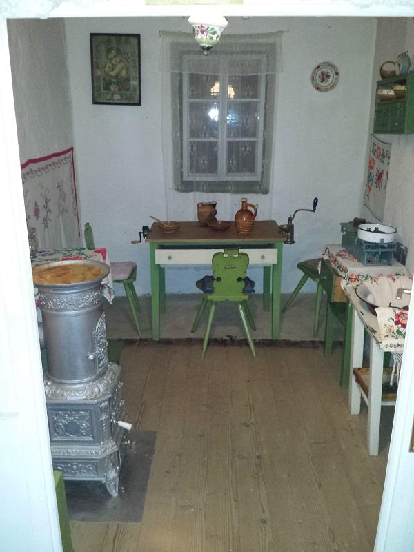 Poza 4 Muzeul Satului, Garana