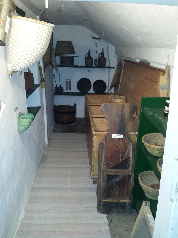 Poza 1 Muzeul Satului, Garana